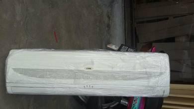 1hp - 2.5hp York aircond
