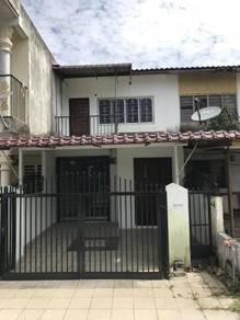 Taman Melawati 2 storey House for Rent 2R,2B