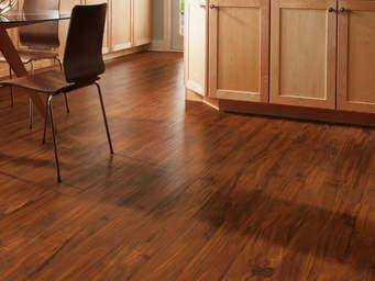 Laminate flooring and vinyl flooring- (347)
