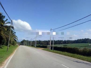 Main Road Frontage Jalan Sri Medan Batu Pahat