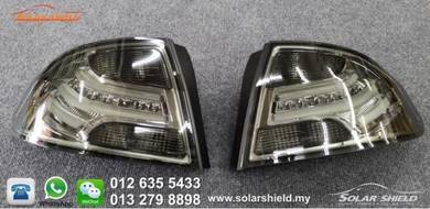 Proton Saga BLM FLX LED Lightbar Tail Lamp