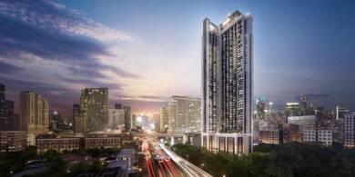 Setapak F/Hold 2r2b Luxury Condo New Launch