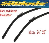 Land Rover Freelander SILICONE COATING Wiper Blade