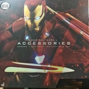 Special Edition Bonus Mark L Accessories Hot Toys