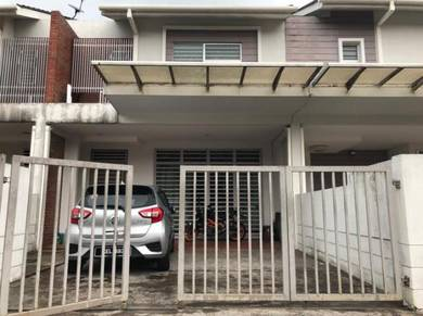 Kota seriemas fully furnished kpj university klia kla2 nilai sepang