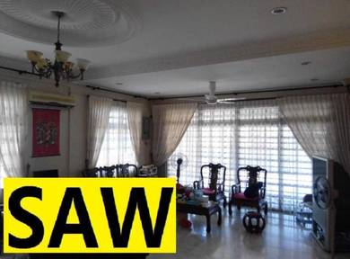 Bungalow Double Storey [Land Size 5100 sf] Minden Heights