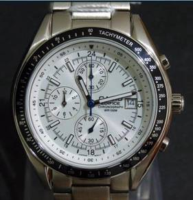 Watch - Casio Multihands EF503D-7 - ORIGINAL