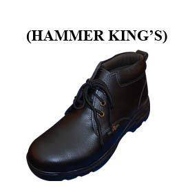 Hammer King's Safety Shoe-No.3010