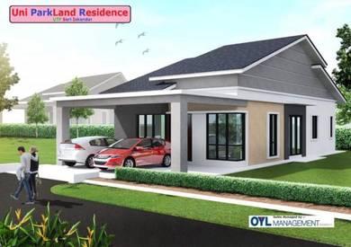 Uni Parkland Residence Banglo