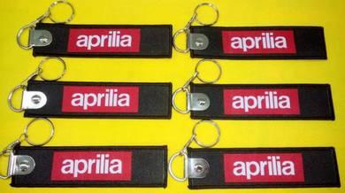 Keychain aprilia
