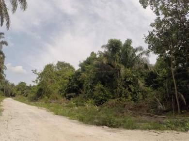 Tanah Kampung Limau Manis Desa Pinggiran Putra, Putrajaya