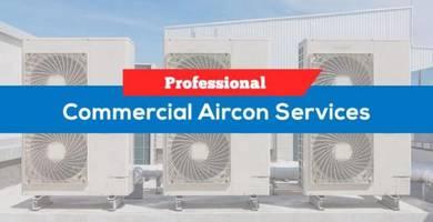 Membaiki aircond air cond dan service pasangan