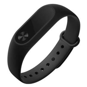 Xiaomi Mi Band 2 Smart Bluetooth Wristband Black