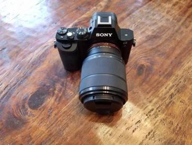 A7 kamera