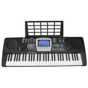 Techno 61Keys Keyboard - T9700G3