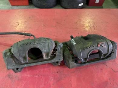 Honda fn2r front brake caliper