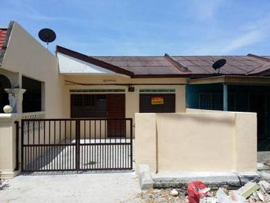 Tmn Jimah Jaya Tanah Merah Site C SST