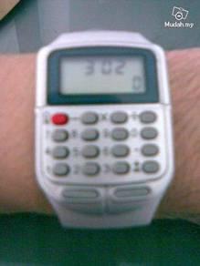 Multifunction Electronic DigitalCalculator Watch S