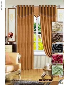DIY High Quality Blackout Curtain (Pre-order)