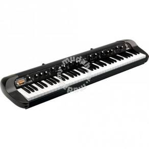 Korg sv1bk / sv-1bk 73 Piano (FREE Headphones)