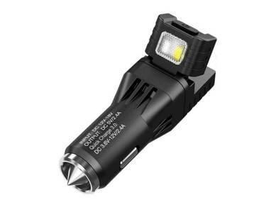 Nitecore VCL10 Multfunctional Emergency Light
