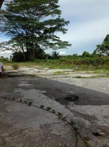 Batu Kawa Empty Land for Rent