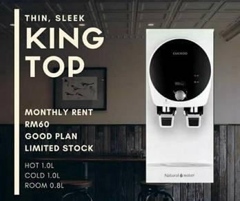 KING TOP Cuckoo Water Purifier X908