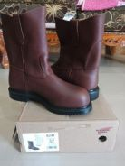 Red Wing 8241 Safety Shoe