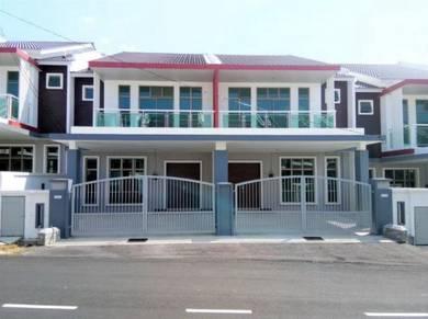 Teres 2 Tingkat, Bukit Katil, Ayer Keroh, Melaka