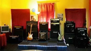 Jamming JammStar Music Studio