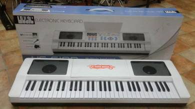 Keyboard 61 Key (HS-6100B)