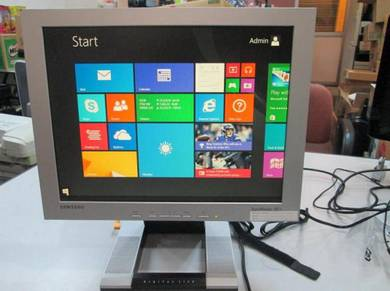 Samsung Monitor 152S S