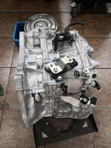 Mitsubishi Mirage Attrage 1.2 CVT Gearbox 2012-up