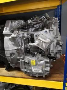 Honda HRV CITY JAZZ 1.5 CVT Gearbox 2014-up