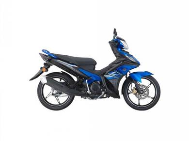Yamaha 135LC / LC135 V6 / 135 LC