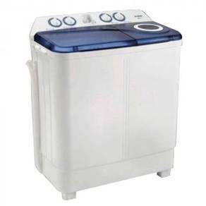Khind 7kg Washer Semi Auto Twin Tub-NEW SET