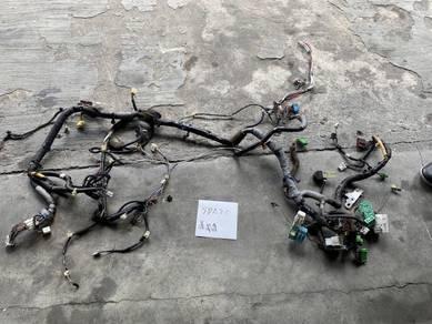 Honda sda 2.0 & 2.4 dashboard wiring