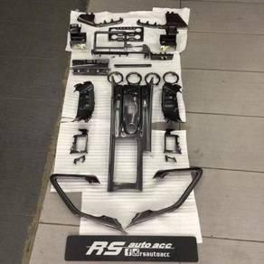 Carbon Fiber Interior Panel Nissan GTR R35 GTR35