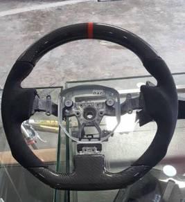 Carbon Fiber Steering Nissan GTR R35 GTR35