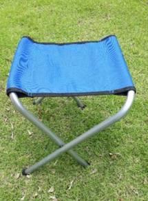 Portable Foldable Aluminium Outdoor Camping Kerusi