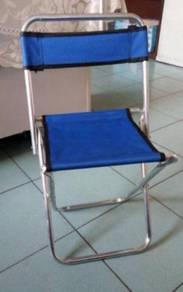Portable Fishing Chair / Kerusi Pancing