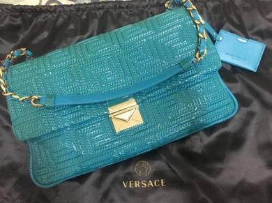 Handbag Versace Couture