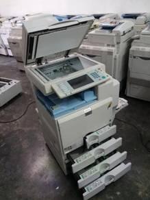 Machine copier color mpc5000 best price market