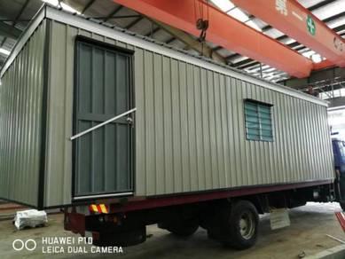 New cabin 11