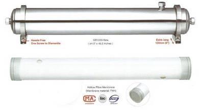 VFC22J UF Membrane Outdoor Water Filter (Germany)