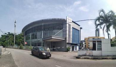 FOR SALE:Car Sales & Service Centre strategically located in Kg Pandan