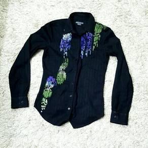 Auth Armani Exchange shirts