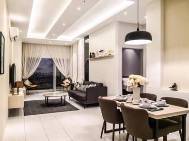 [SALE 30% OFF] PR1MA Kajang Utama, Prima Apartment Semenyih Bangi 0%DP