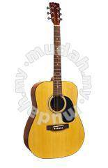 Custom Acoustic fg701 (1d-a) Acoustic Guitar with