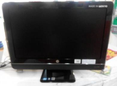 Refurbish HP CPQ Elite 8200 AIO -Ci7 2.8 (2nd Gen)